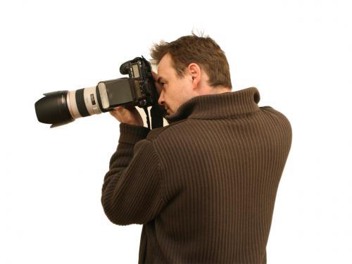 Fotografie profesionista
